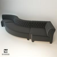 promemoria adriano sofa max