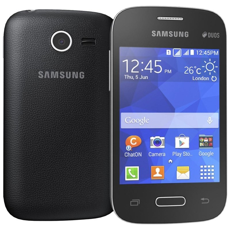 3d model samsung galaxy pocket 2