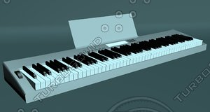3dsmax synthesizer
