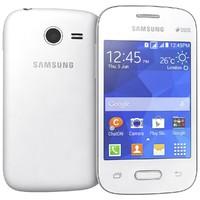 Samsung Galaxy Pocket 2 White