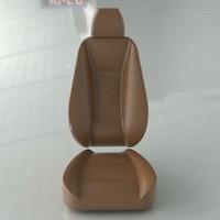 Generic car seat