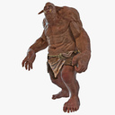 Mythical Monsters 3D models