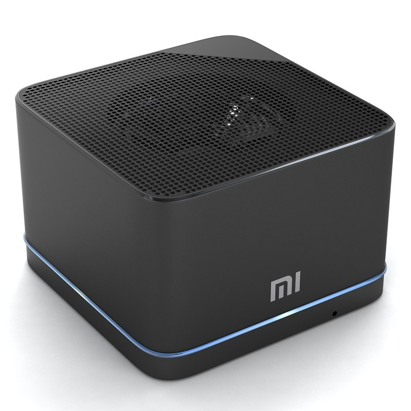 max xiaomi speaker