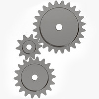 max gear wheels