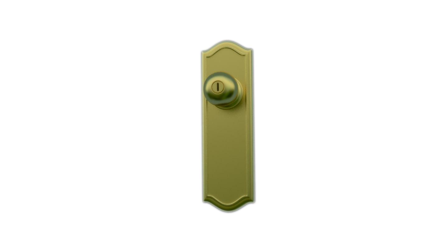 3d handler doors model