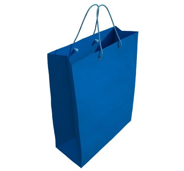 realistic paper bag max
