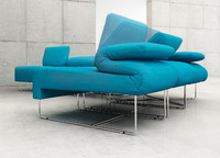 TINTA sofa max obj