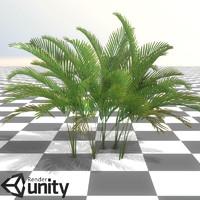 jungle plant max