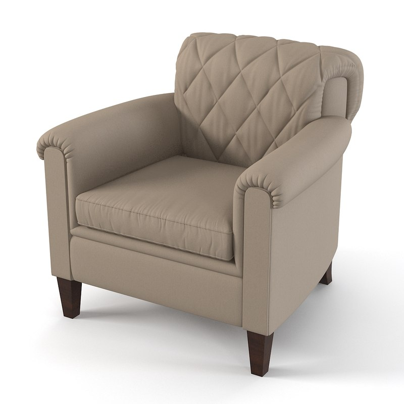 tosato chair 3ds