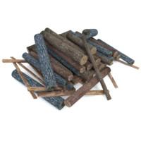 3dsmax wood log 3