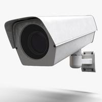 Industrial Camera CCTV