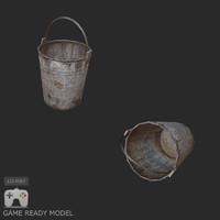 maya bucket