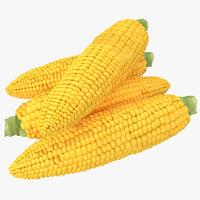 3ds max corn 2