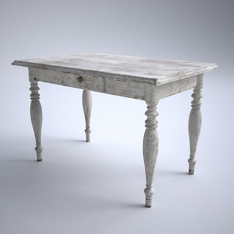 table paint wood ma