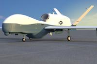 MC-4Q TRITON Unmanned Drone