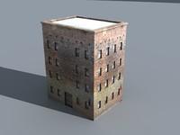 3dsmax building 05