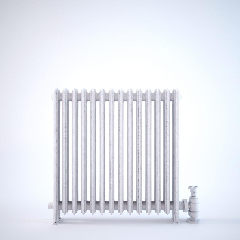 radiator classical max
