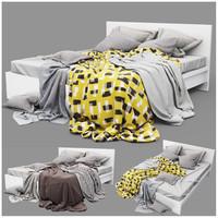 bed 03 3d max