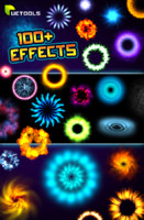 100+ Magic Particle Effects