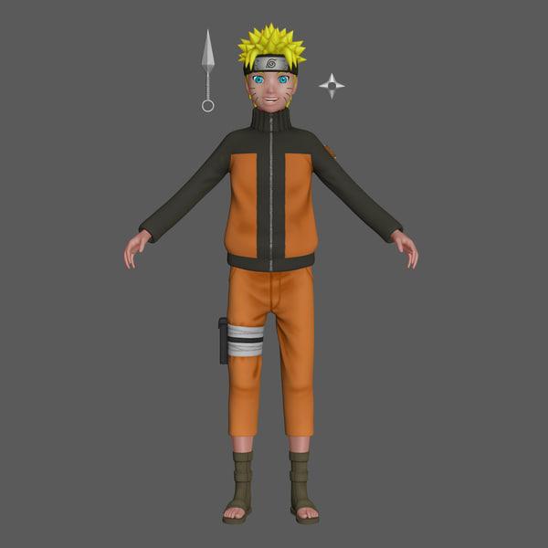 Naruto Uzumaki Shippuden Sage