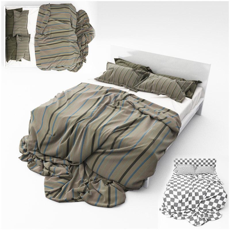 3d bed 14