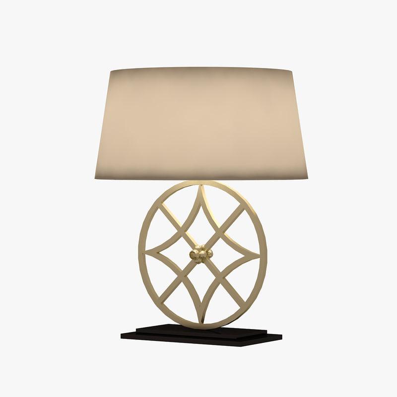 lamp interior max