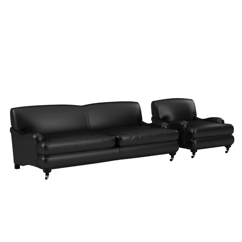 3ds max sofa london