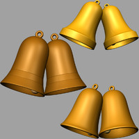 christmas bell collection