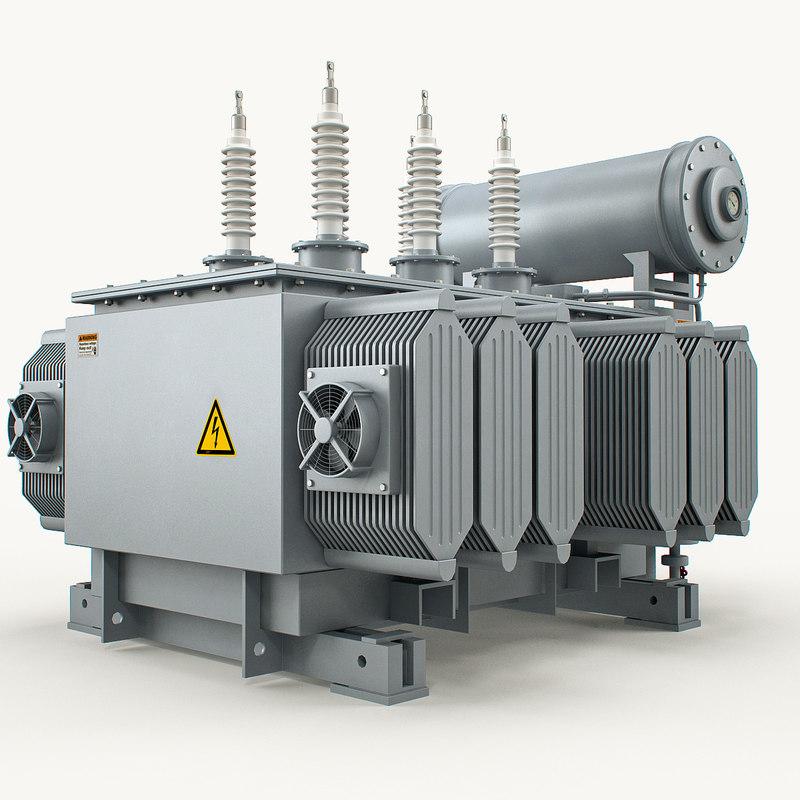 max transformer power