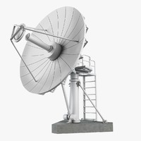 Antenna Big Dish