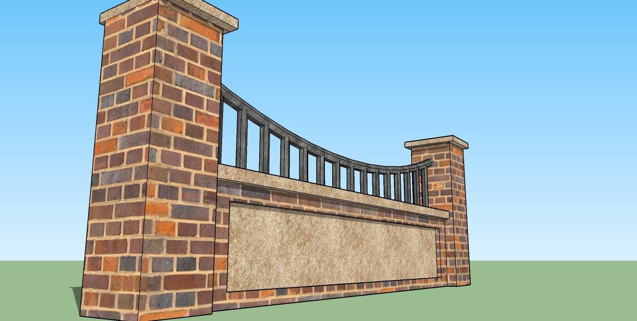 wall wal 3ds