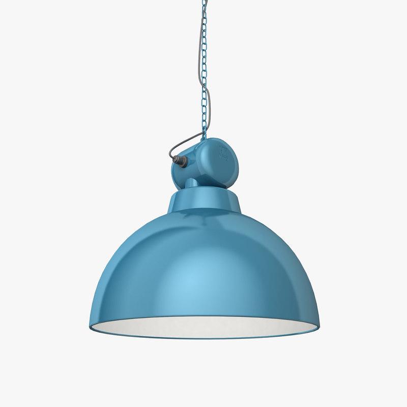 Factory Lamp Max