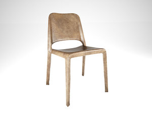 3d kate chair zanotta