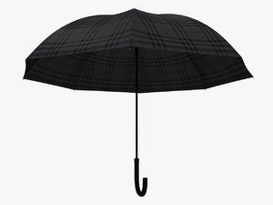 umbrella obj
