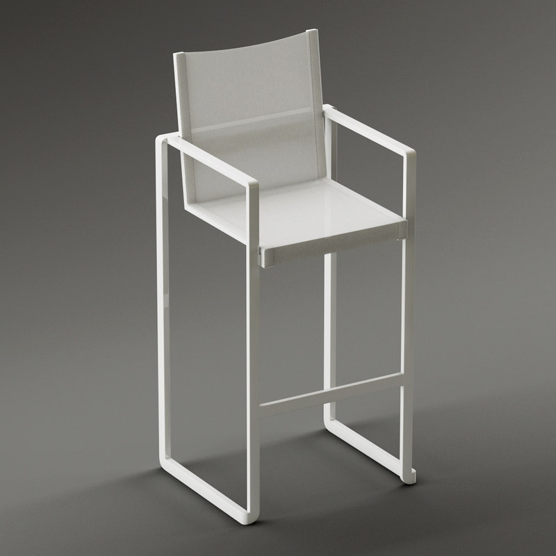 max bar chair 43 alr
