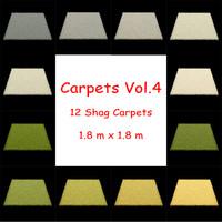 3d carpets vol 4 model