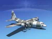 cargo lockheed c-130 hercules air dwg