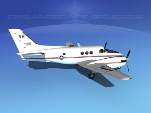 max propellers beechcraft c-6 transporting