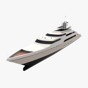 max yacht cruise