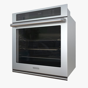 3d kebs109bsp kitchen model