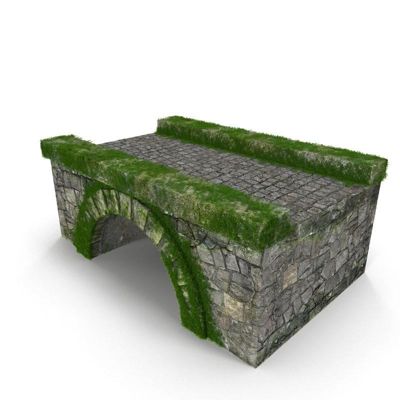 ancient stone bridge max
