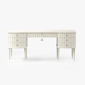 3dsmax barbara desk