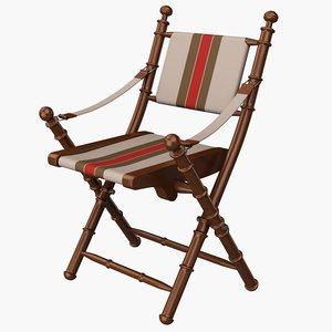 eichholtz chair folding scarlet x