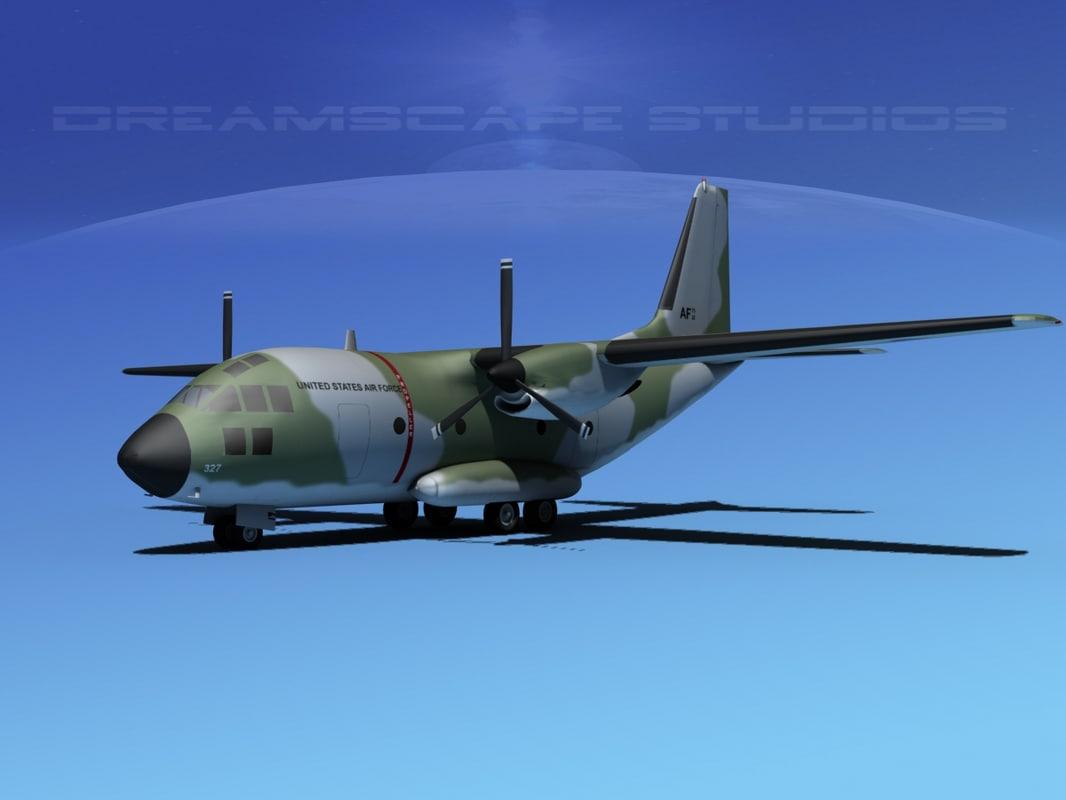 lwo propellers c-27 spartan transports