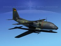 dwg propellers c-27 spartan transports