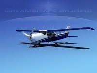 Cessna 210 Centurion V11