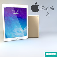 ipad air 2 3ds