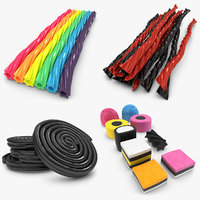 Licorice Set