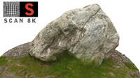 Rock 3D Scan 4