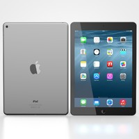 Apple iPad Air 2 Black